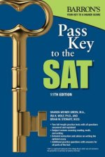 PASS KEY TO THE SAT 11TH /E RE