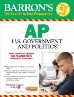 BARRON AP US GOVERNMENT & POLI