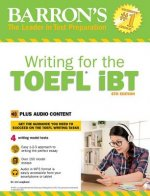 WRITING FOR THE TOEFL IBT W/MP