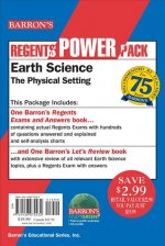 EARTH SCIENCE POWER PACK REV/E