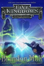FIVE KINGDOMS BK5  TIME JUMPER