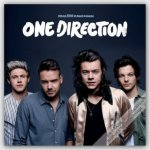One Direction 2018 - 16-Monatskalender