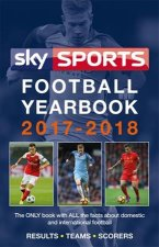 SKY SPORTS FOOTBALL YEARBK 201