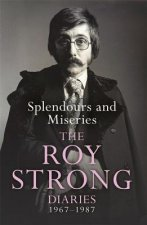 ROY STRONG DIARIES