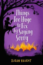 THINGS TOO HUGE TO FIX BY SAYI