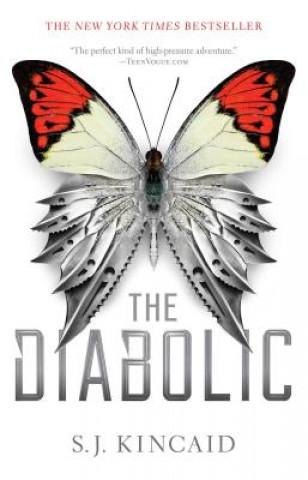 The Diabolic, Volume 1