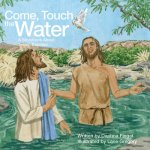 COME TOUCH THE WATER (PKG OF 5