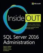 SQL Server 2017 Administration Inside Out