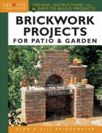 BRICKWORK PROJECTS FOR PATIO &