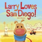 LARRY LOVES SAN DIEGO