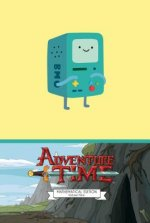 ADV TIME VOL 9 MATHEMATICAL /E