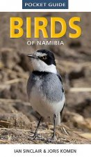PCKT GT BIRDS OF NAMIBIA