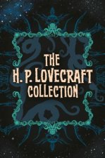 The H. P. Lovecraft Collection: Deluxe 6-Volume Box Set Edition