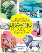 COMP BK OF DRAWING PROJECTS