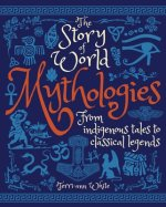 STORY OF WORLD MYTHOLOGIES