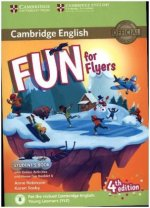 Fun for Flyers (Fourth Edition) - Student's Book with Home Fun Booklet and online activities