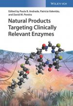 Natural Products Targeting Clinically-relevant Enzymes