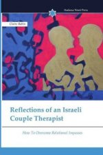 Reflections of an Israeli Couple Therapist