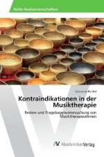 Kontraindikationen in der Musiktherapie