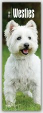 West Highland White Terriers - Westies 2018