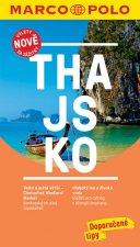 Thajsko / MP průvodce nová edice