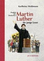 Martin Luther für junge Leser