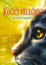 Kočičí válečníci Les plný tajemství