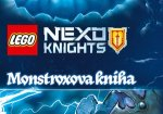 LEGO NEXO KNIGHTS Monstroxova kniha