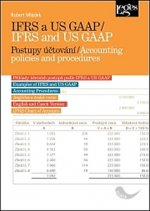 IFRS a US GAAP - IFRS and US GAAP