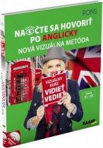 Naočte sa hovoriť po anglicky + CD