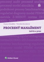 Procesný manažment