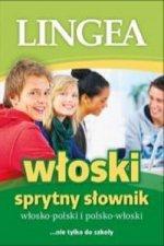 Sprytny slownik wlosko-polski i polsko-wloski