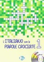 ITALIANO CON LE PAROLE CROCIATE 1