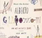 Meet the Artist: Alberto Giacomett