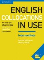 English Collocations in Use, Intermediate