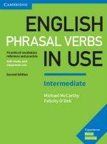 English Phrasal Verbs in Use Intermediate 2nd Edition