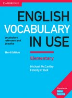 English Vocabulary in Use Elementary 3rd Edition