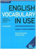 English Vocabulary in Use Upper-intermediate 4th Edition