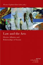 Law and the Arts