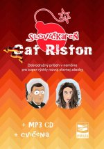 Slovíčkareň Cat Riston
