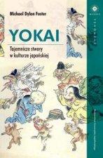 Yokai Tajemnicze stwory w kulturze japonskiej