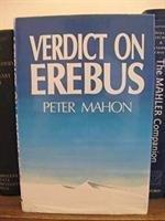 Verdict on Erebus NZ