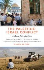 Palestine-Israel Conflict