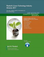 Plunkett's Green Technology Industry Almanac 2017