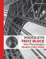 Photo-Eye Fritz Block