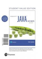 STARTING OUT W/JAVA 6/E