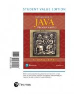 INTRO TO JAVA PROGRAMMING BRIE