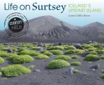 LIFE ON SURTSEY ICELANDS UPSTA