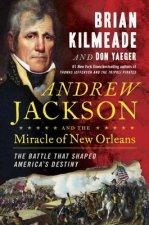 ANDREW JACKSON & THE MIRACLE O