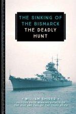 Sinking of the Bismarck